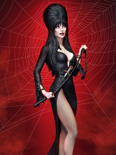 elvira mistress of the dark tweeterhead