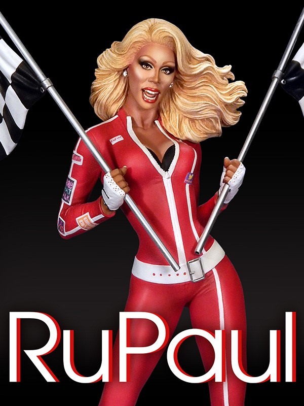rupaul sissy that walk скачать