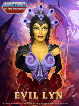 Evil Lyn Promo_front