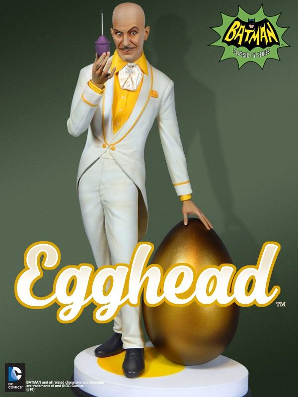 tweeterhead egghead signature series maquette. Black Bedroom Furniture Sets. Home Design Ideas