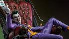 Tweeterhead Joker Maquette