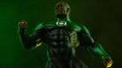 Tweeterhead John Stewart Green Lantern Maquette