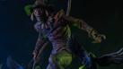 Tweeterhead Scarecrow Maquette